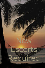 New escorts required to join our current team of Newcastle escorts